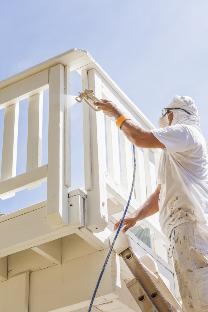 How Long Does Exterior Paint Take To Dry Paint Dry Askhoo