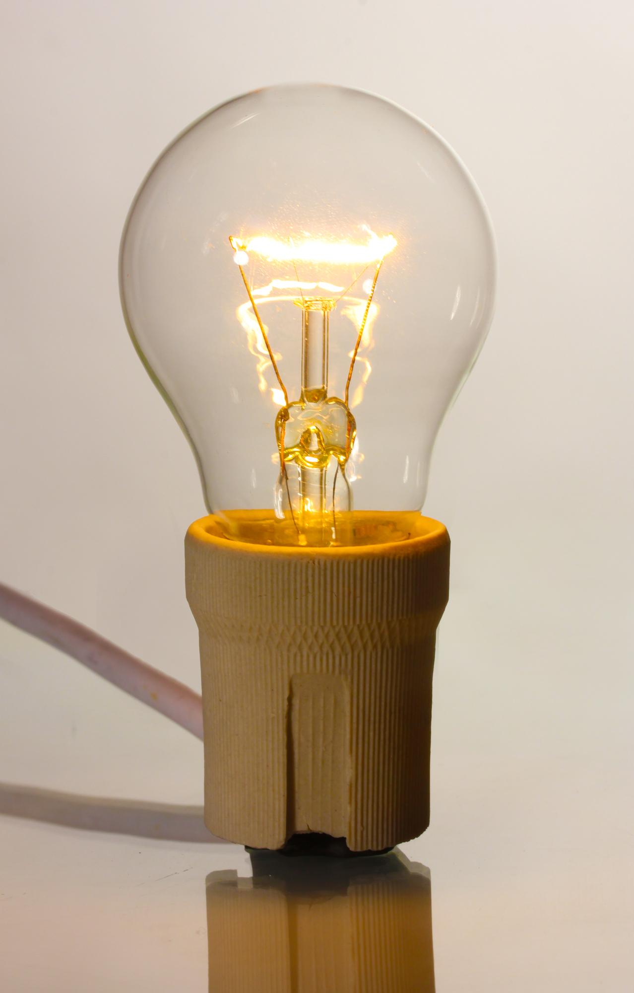 Lighting repair