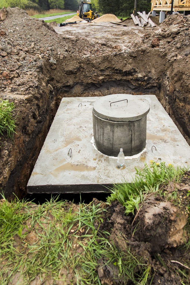 3 Important Signs You Need Septic Tank Repairs
