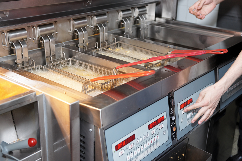 Commercial Kitchen Repair Service