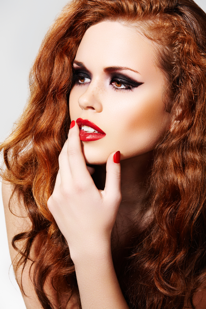 How To Choose Red Hair Color That Complements Your Skin Tone