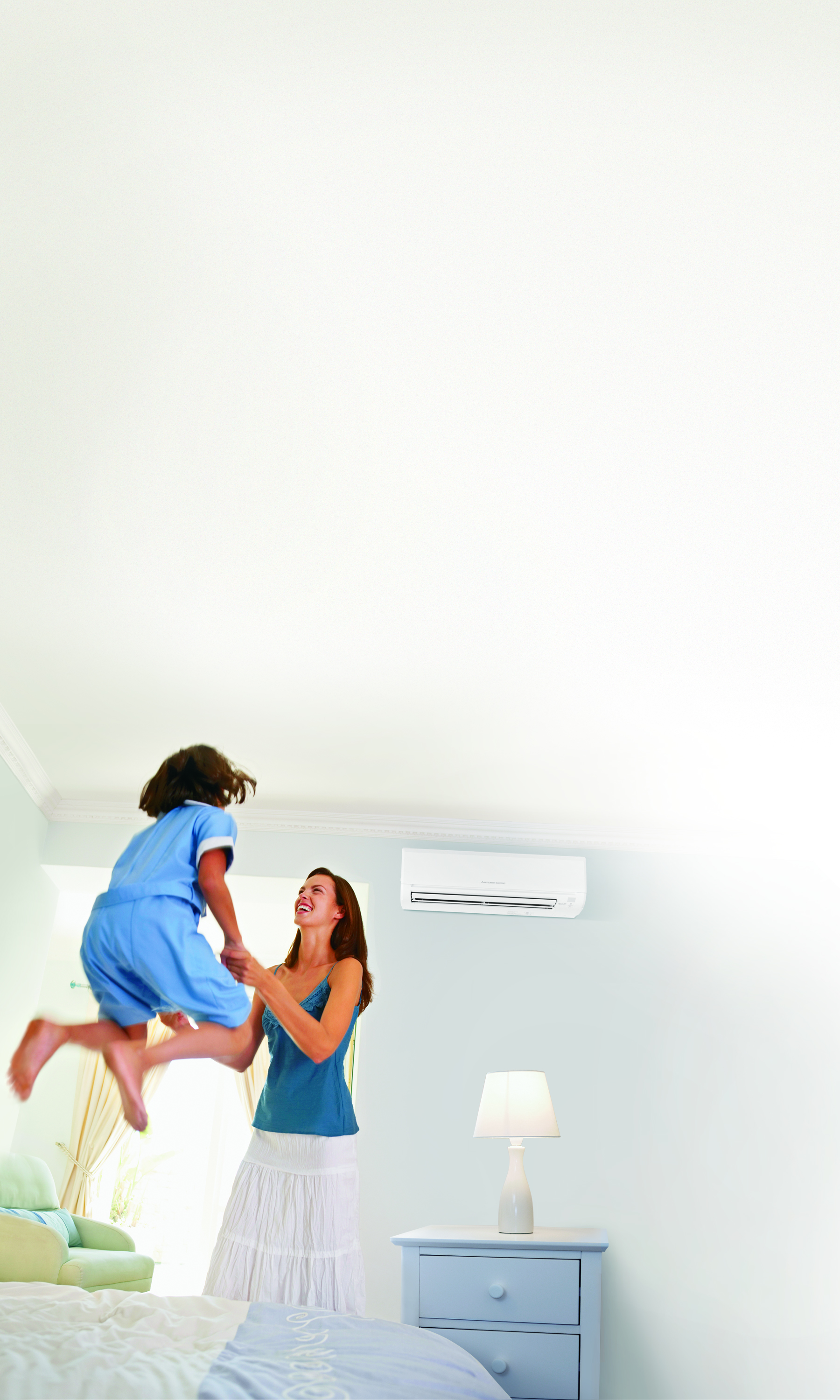 Cooling and Heating System