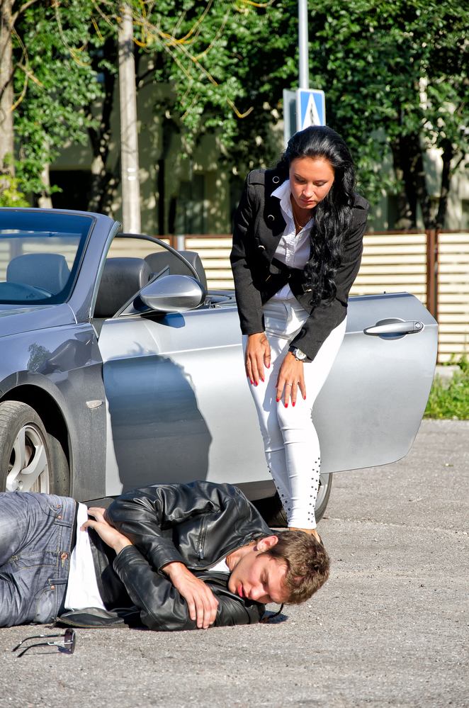 Pedestrian Accidents How A Car Accident Attorney Can