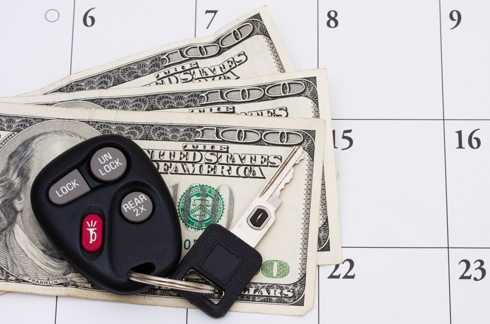 Auto Loan For Cars Older Than  Years