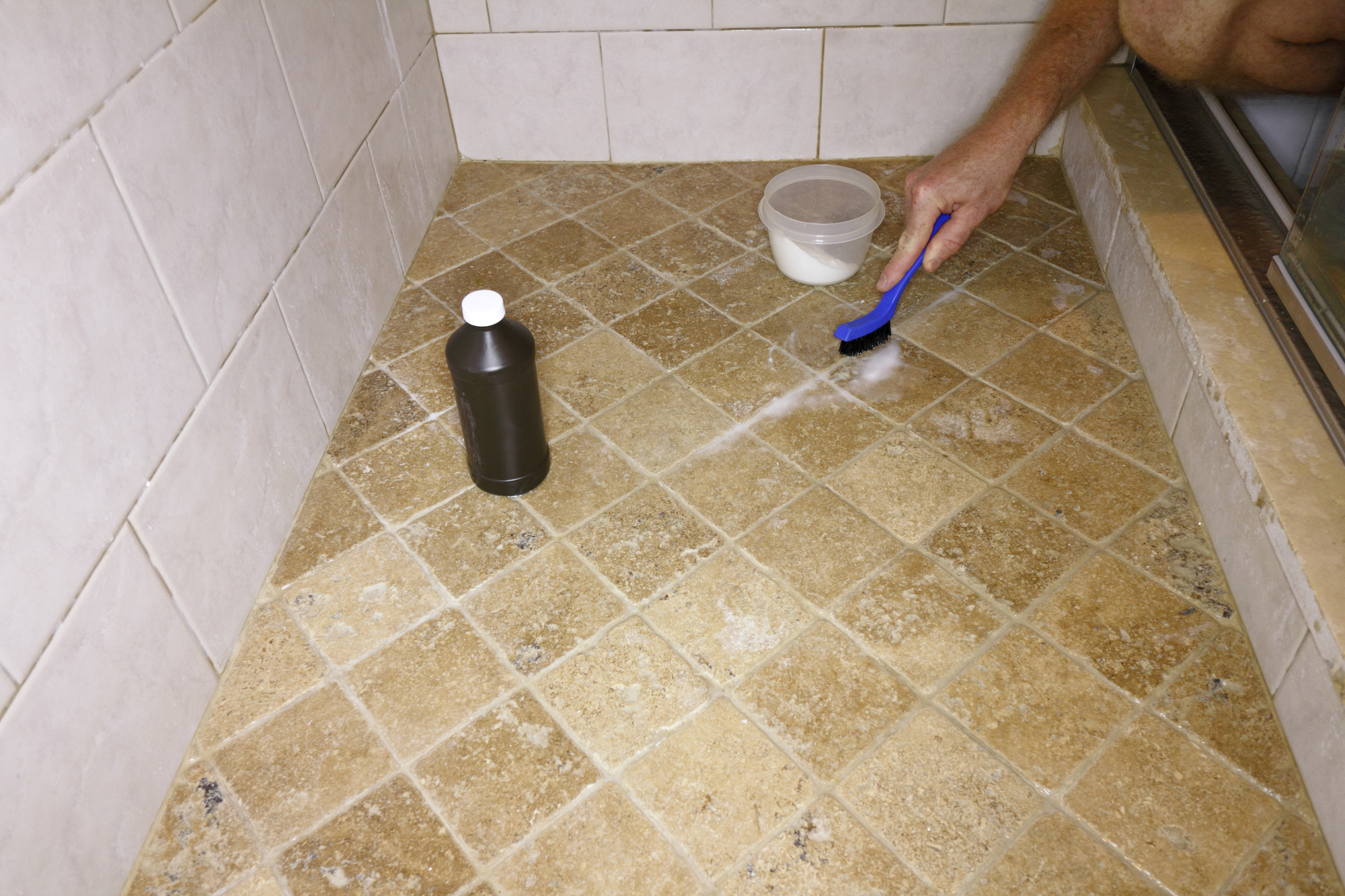 5 Ways To Prevent Toxic Mold In Tile Grout The Grout Doctor