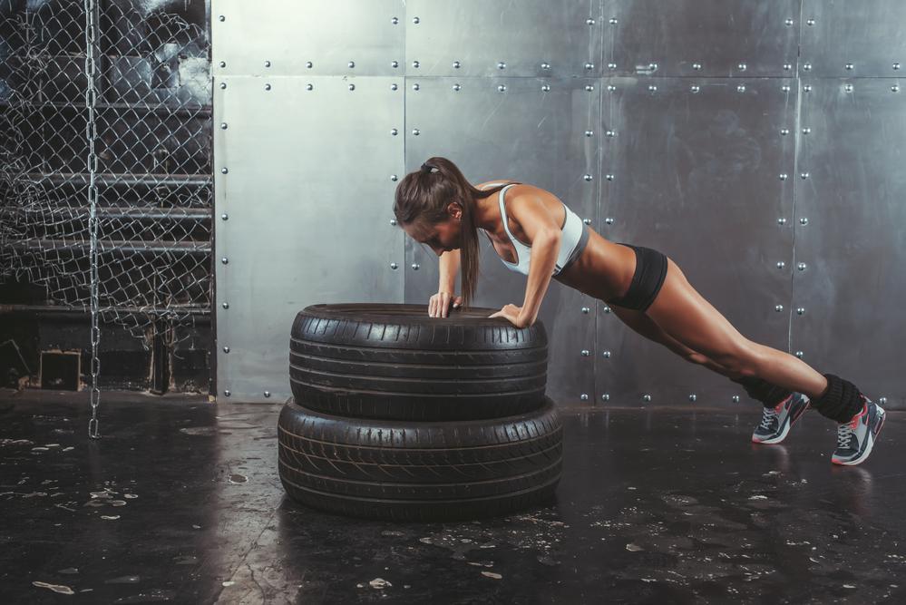 strength training Bethany CT