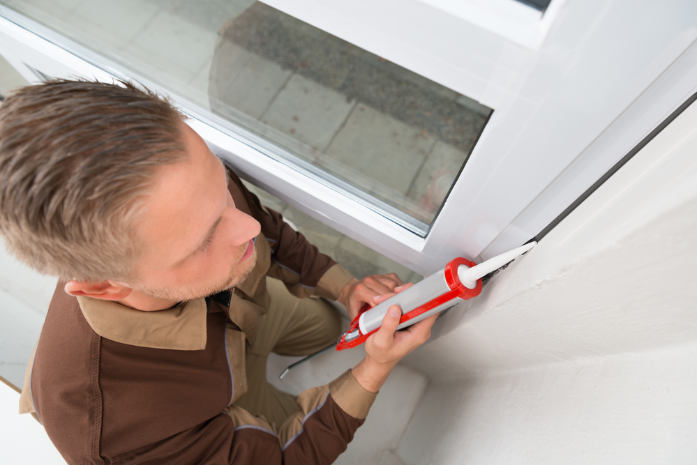 1 Repair The Seals On Your Doors Windows