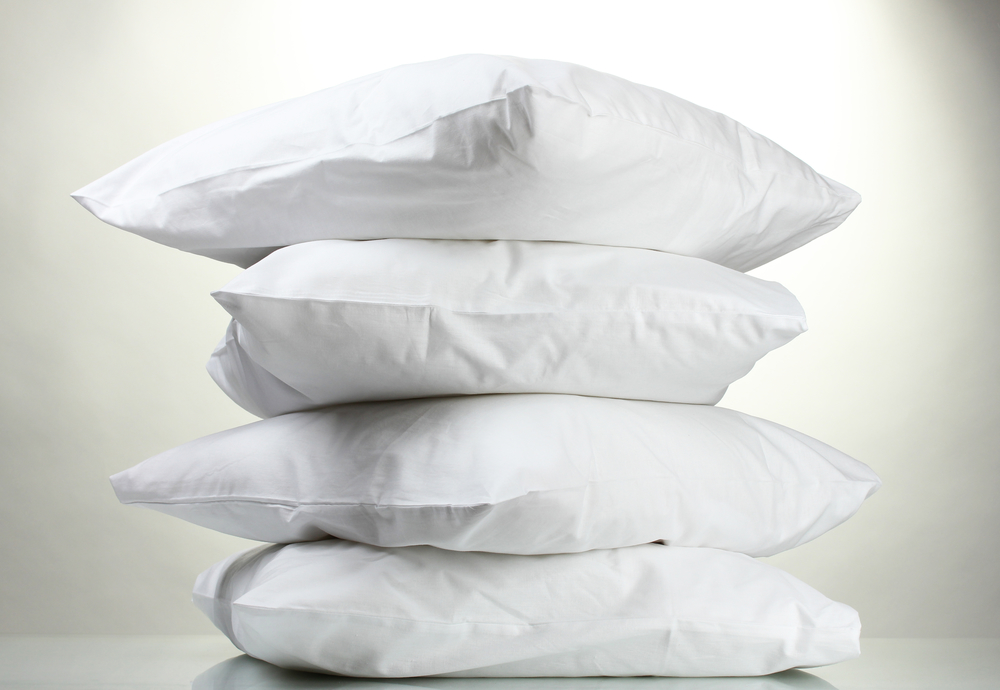 5 Hotel Pillows You Can Enjoy At Home Downlite Mason