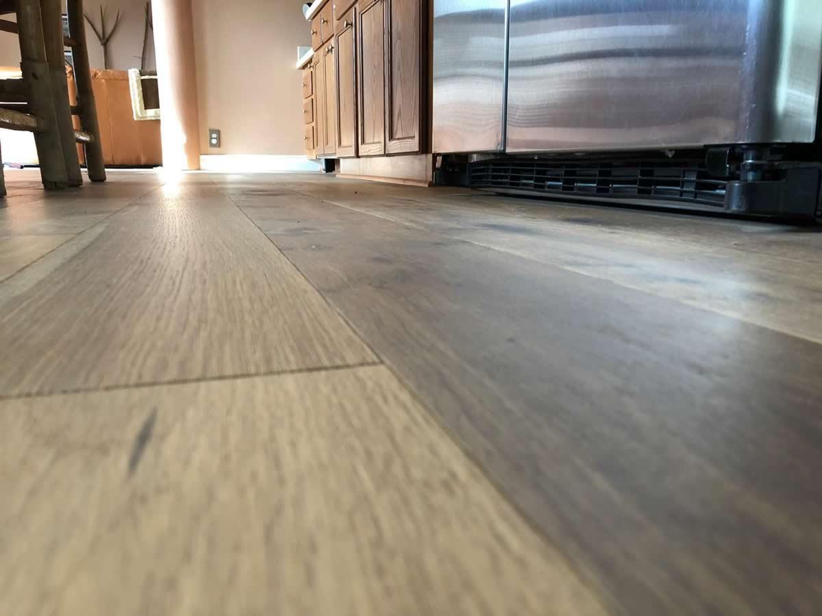 5 Tips On Caring For Engineered Hardwood Flooring Image