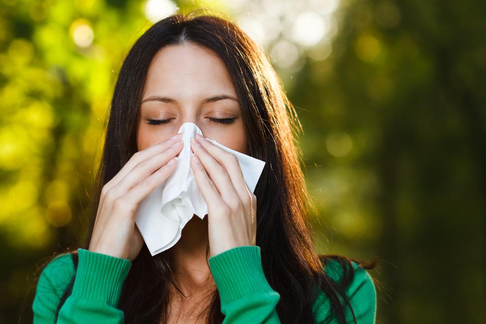 Allergy Immunology