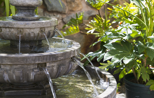 4 Benefits Of Beautiful Water Features In Landscape Design