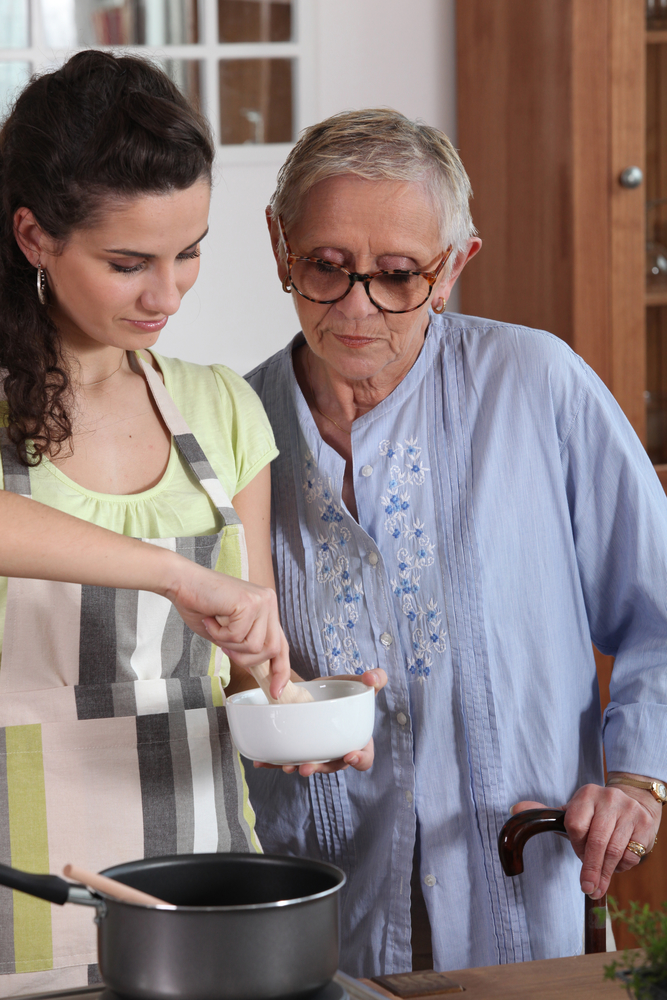 5 Ways To Improve Bedside Manner As A Certified Home Health Aide
