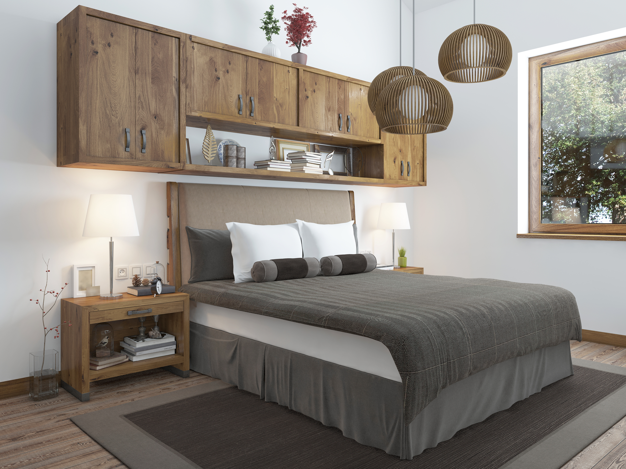 How to Update Your Bedroom Set Design - Midwest Clearance Center ...