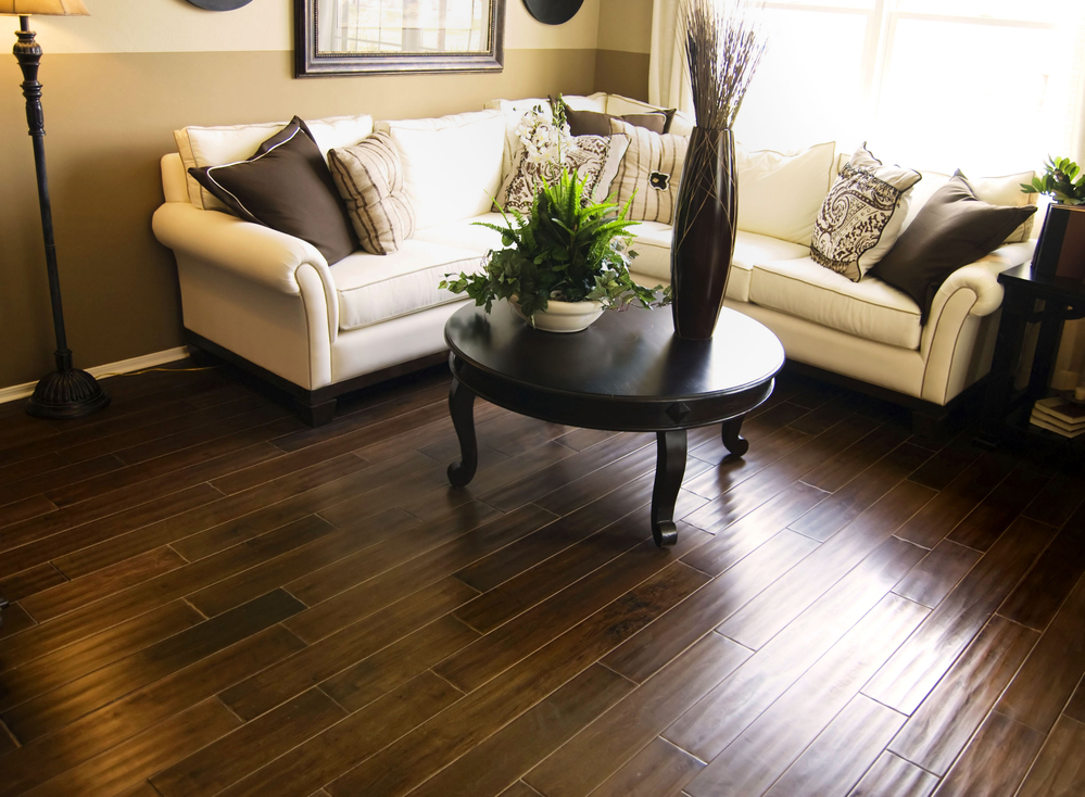 3 Tips To Reduce Wood Flooring Noise Morris Paint Floor Covering