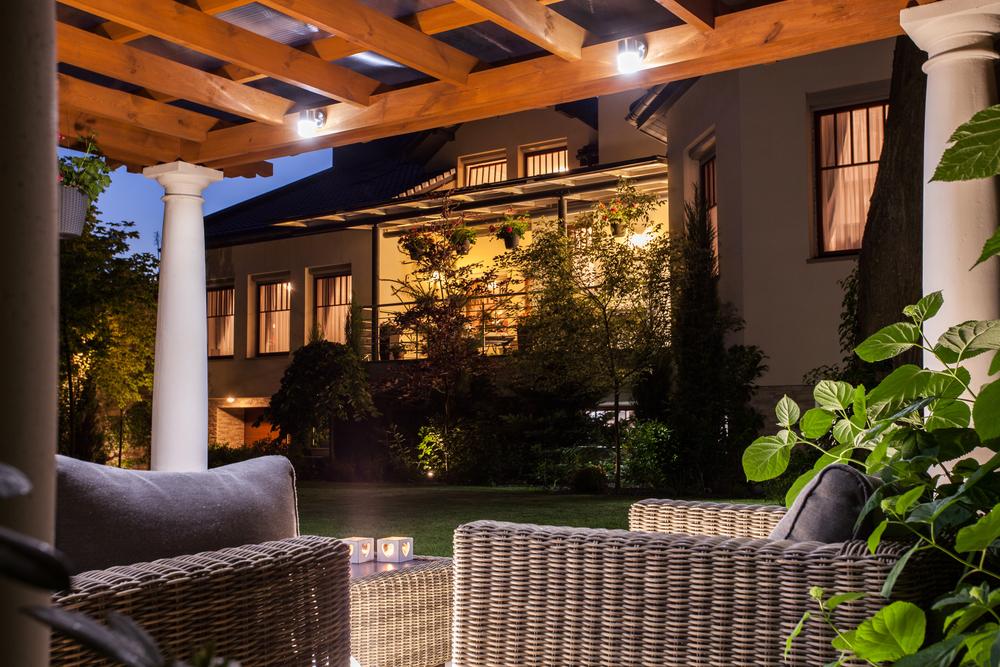 east yolo patio