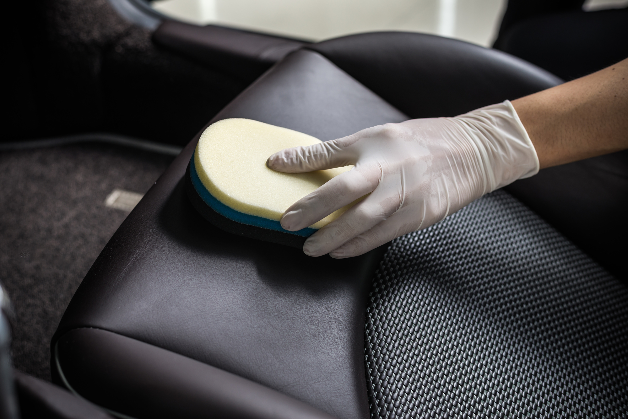 How To Pick A Color For Your New Auto Upholstery