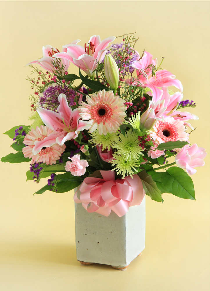 Benefits of buying flower arrangements from a florist