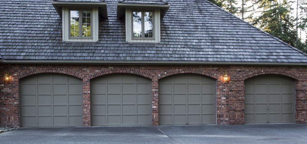 Garage door installation 3 tips for choosing an energy Energy efficient garage doors