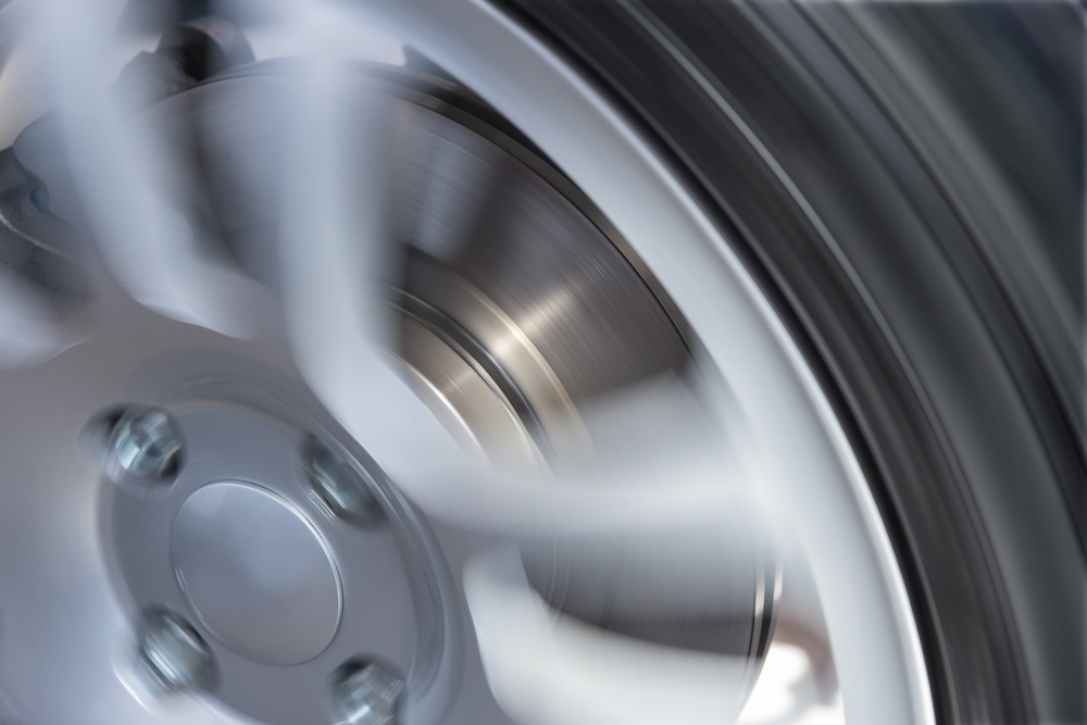 Signs You Need To Rotate Your Tires Woody S Automotive Randolph