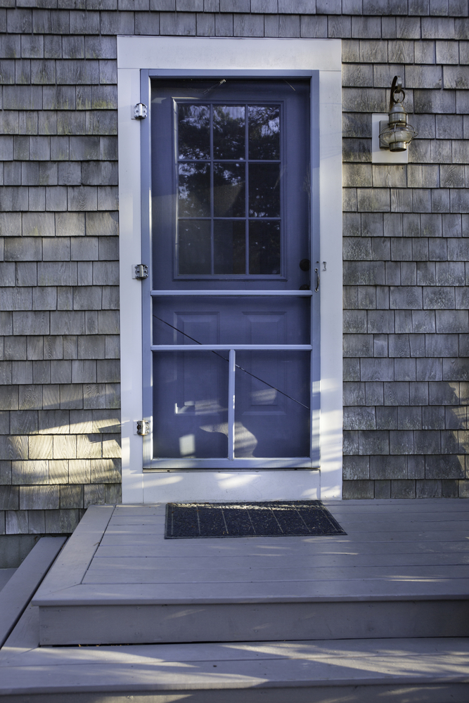 Cleaning Storm Door : Steps for cleaning your storm doors murphy home