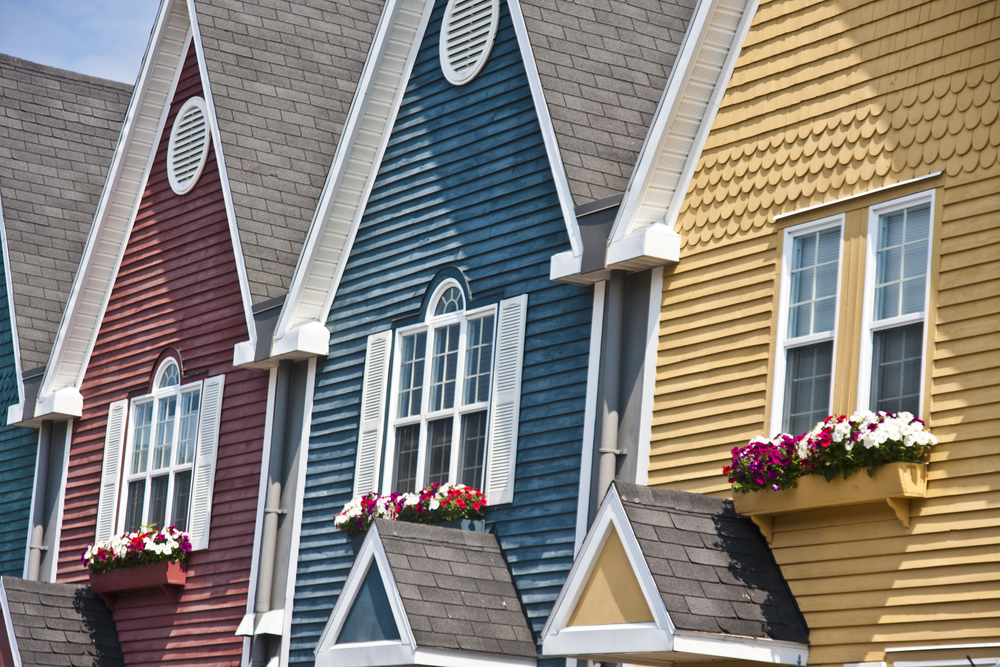 3 Exterior Paint Color Ideas From East Haven 39 S Best Painting Contractors Gagliardi Painting