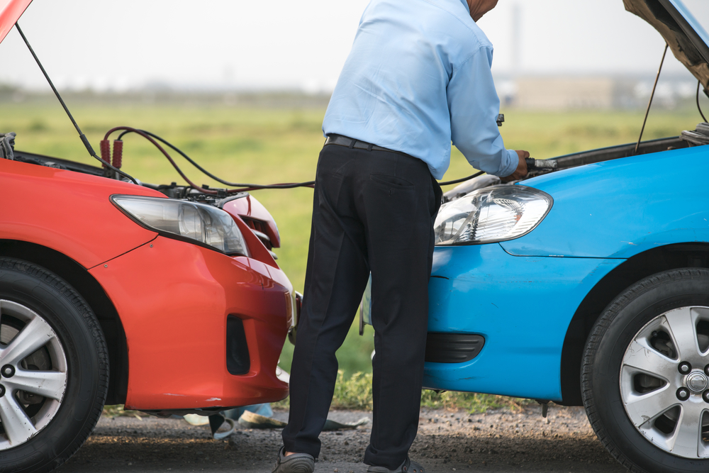 how to start a roadside service