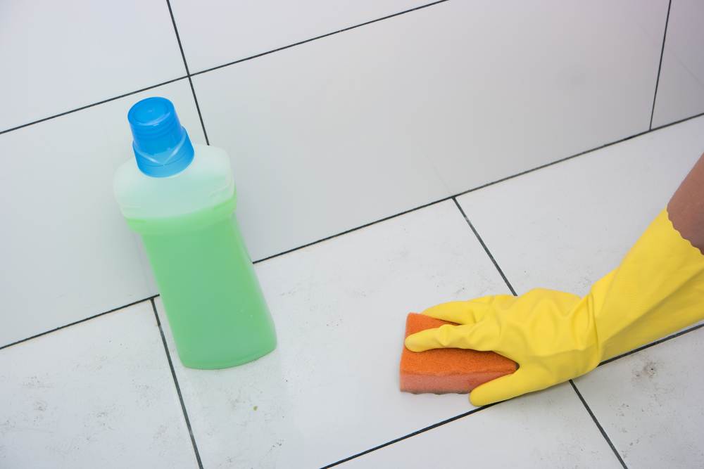 3 Easy Ways To Care For Ceramic Tile Integrity Carpet Care Llc