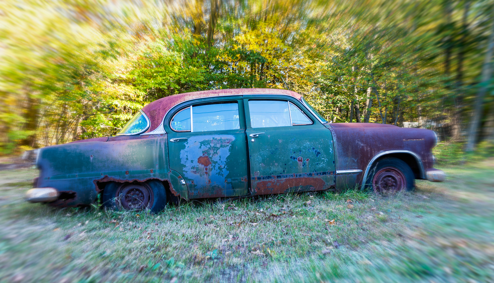 Paperwork You Need to Sell Your Junk Car to an Auto Salvage Yard ...