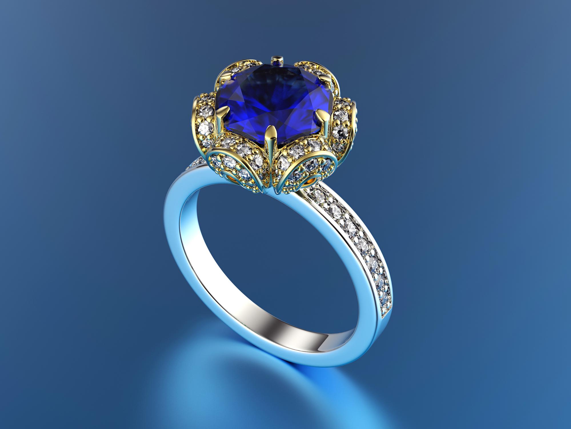 jewelry manufacturer