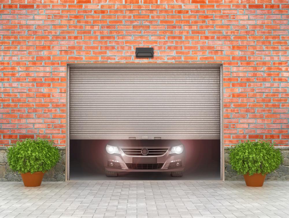 Custom Overhead Doors