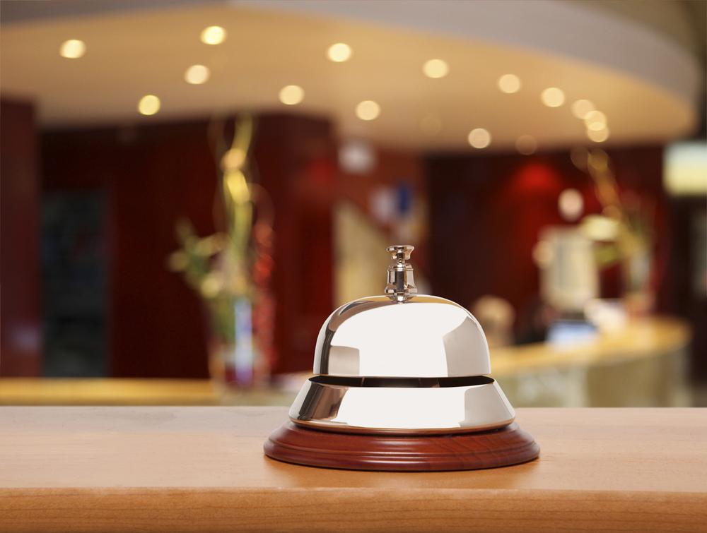 inexpensive hotel