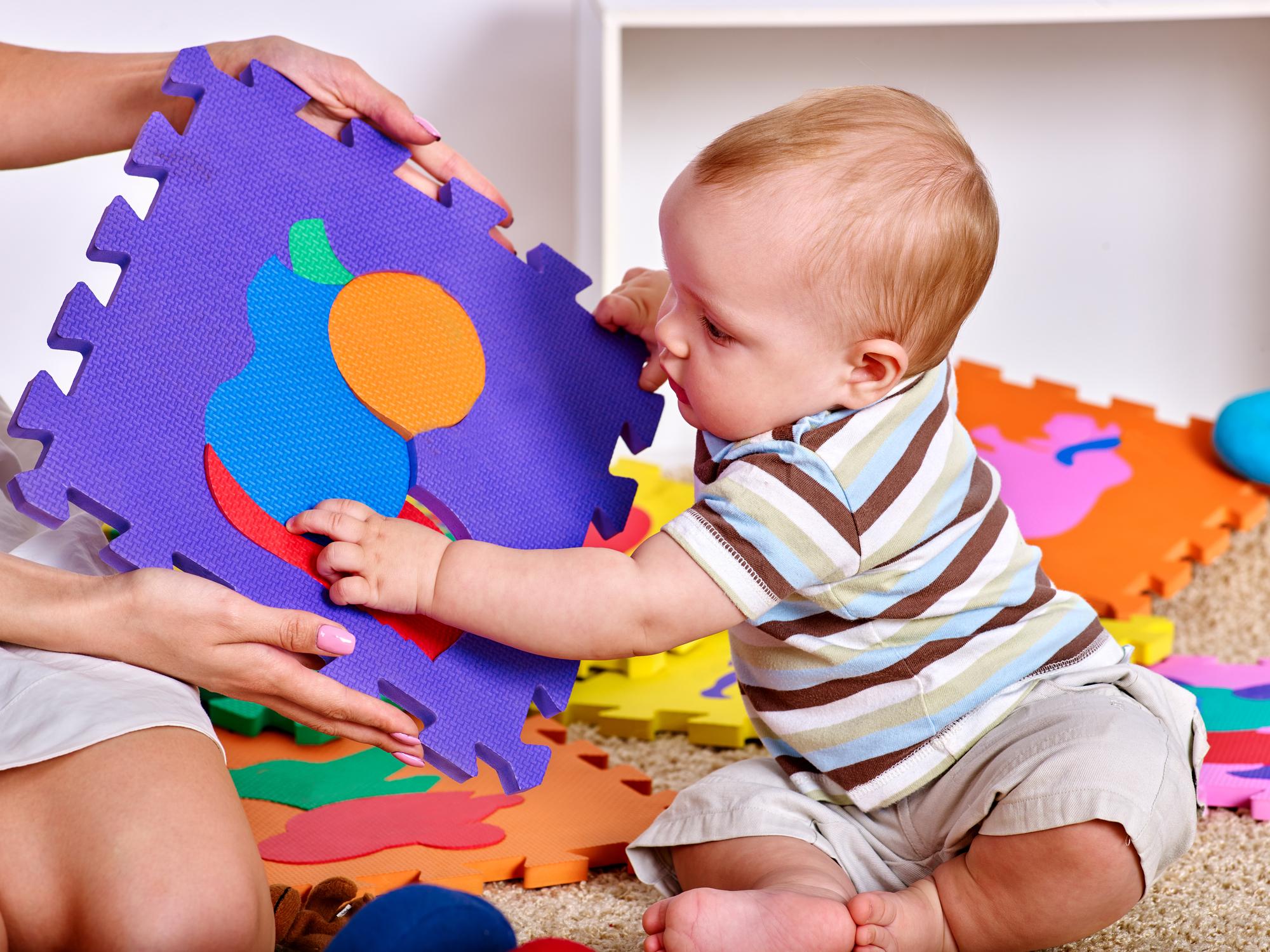 preschool toy