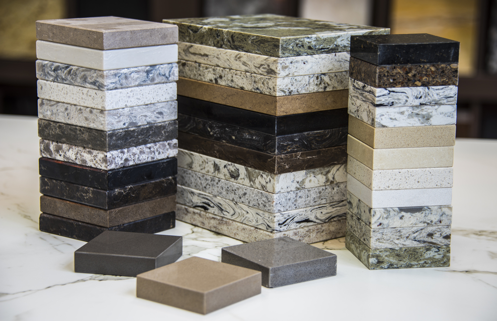3 Most Durable Countertop Materials For Busy Kitchens Selective