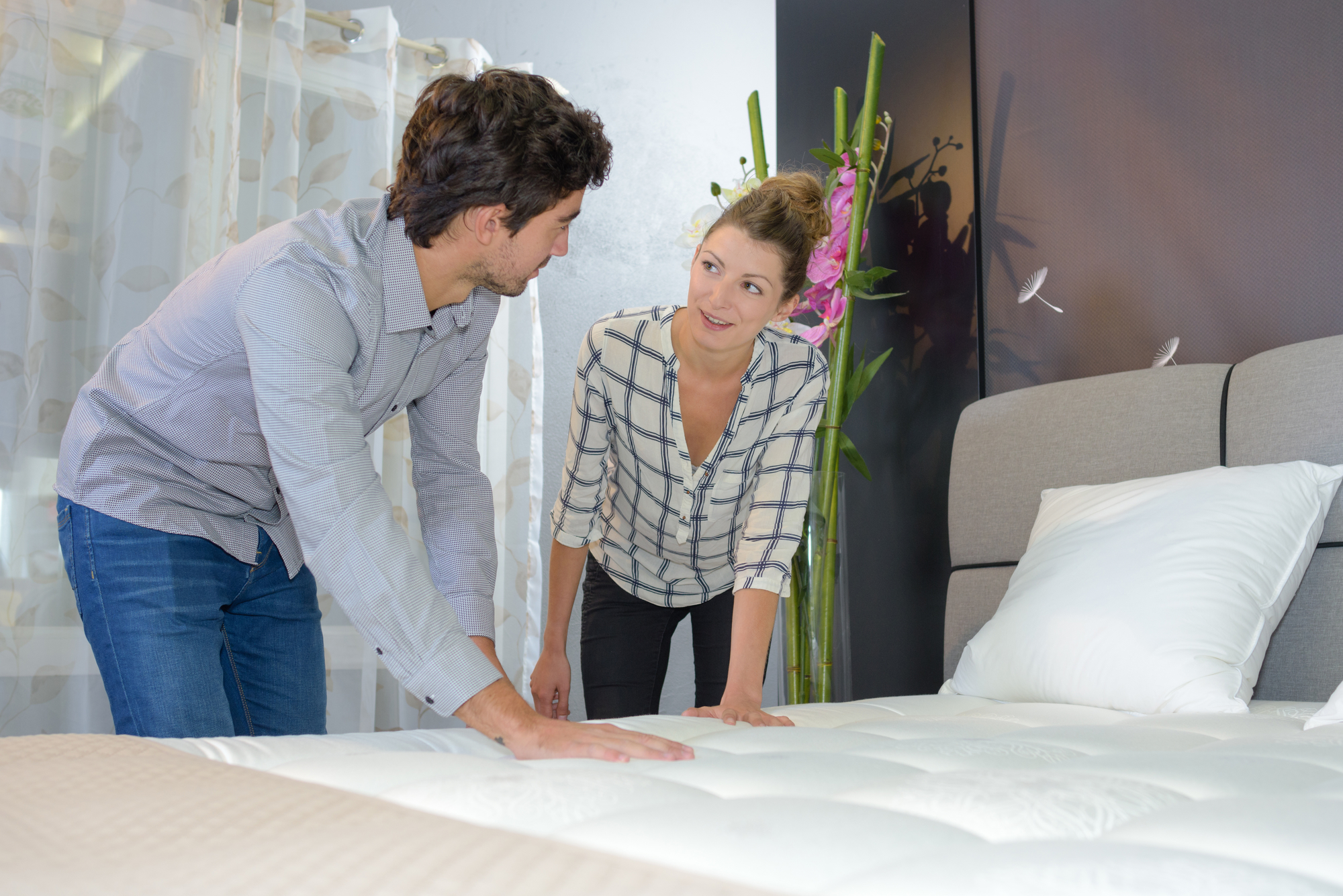 What You Need to Know About Replacing Your Mattress