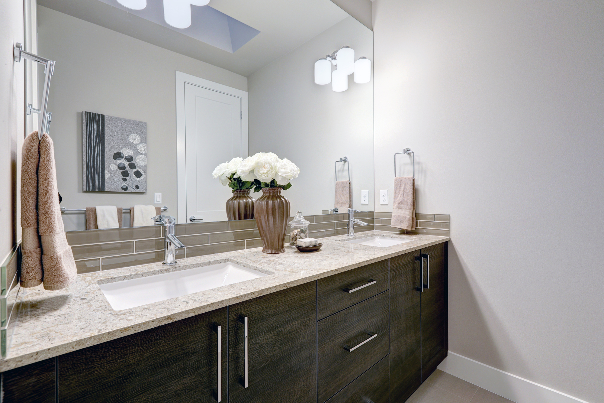 3 Luxurious Bathroom Remodeling Ideas Kessler Construction