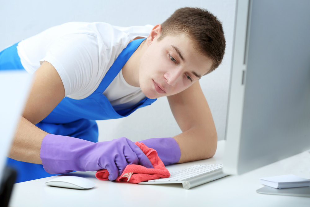 Cbm Cleaning Services : Commercial cleaning services done the marsden way cbm