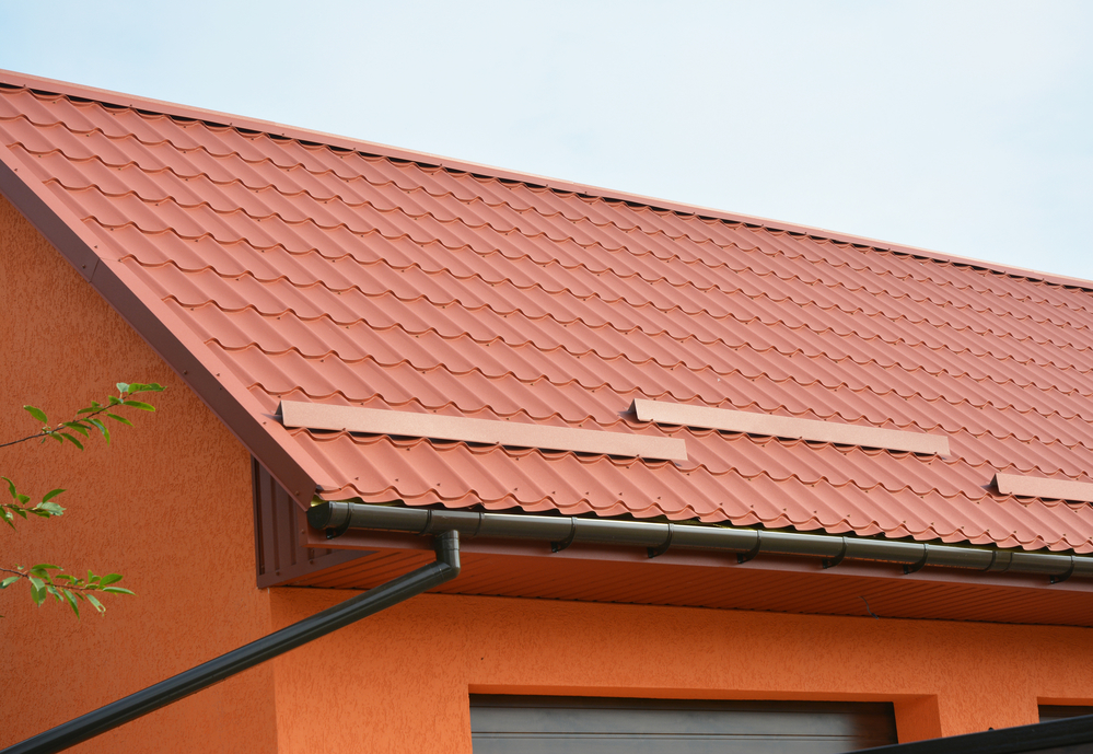 Top 3 Benefits Of Metal Roofing Springer Roofing Inc