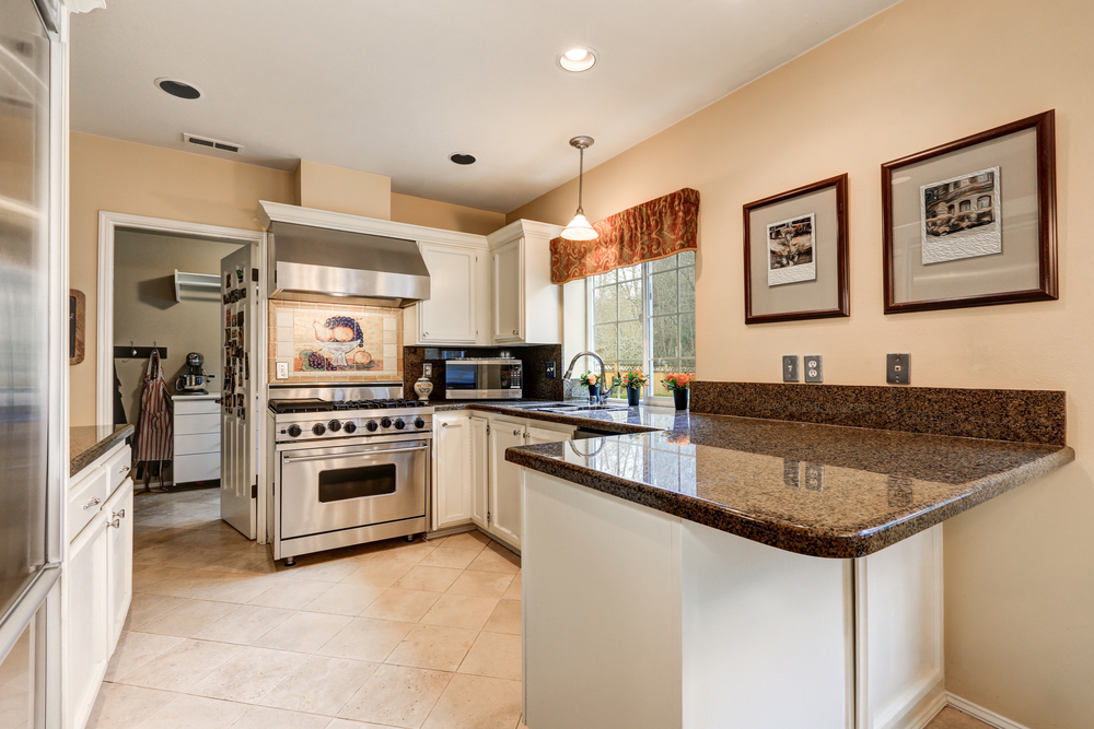 3 Excellent Benefits Of Kitchen Remodeling Bryce Doyle Craftsmanship