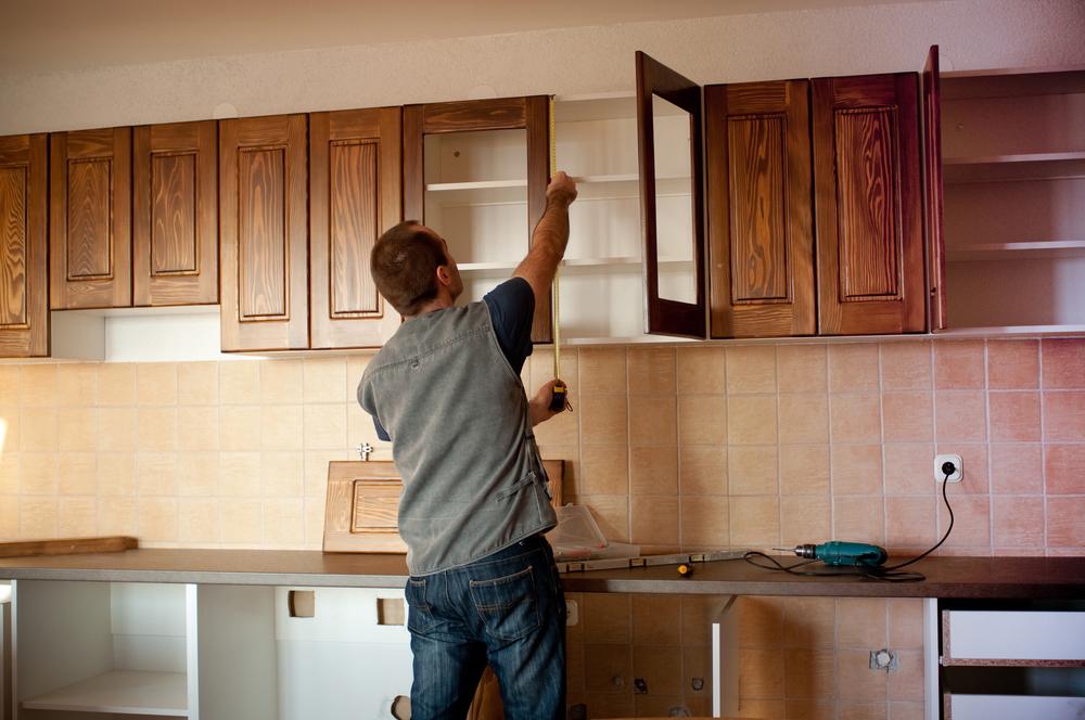 kitchen cabinet corbin KY