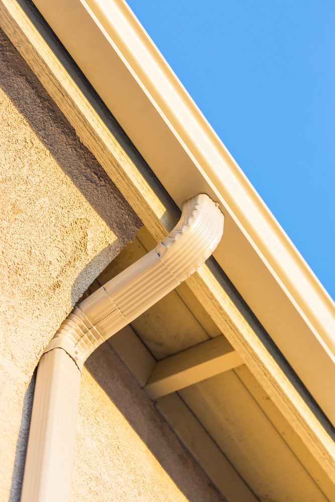 3 Key Differences Between Standard & Seamless Gutters
