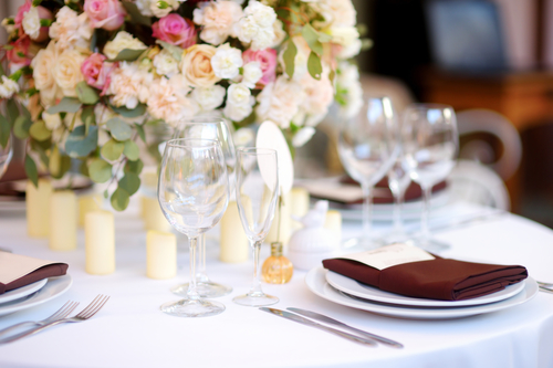 4 Tips For Planning A Last Minute Wedding Reception Royal Palm