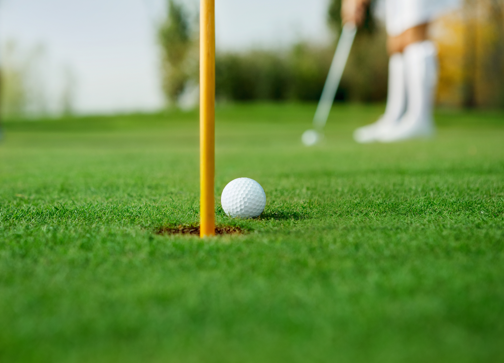 3 Common Golf Terms Every Beginner Should Know - Ridges Golf