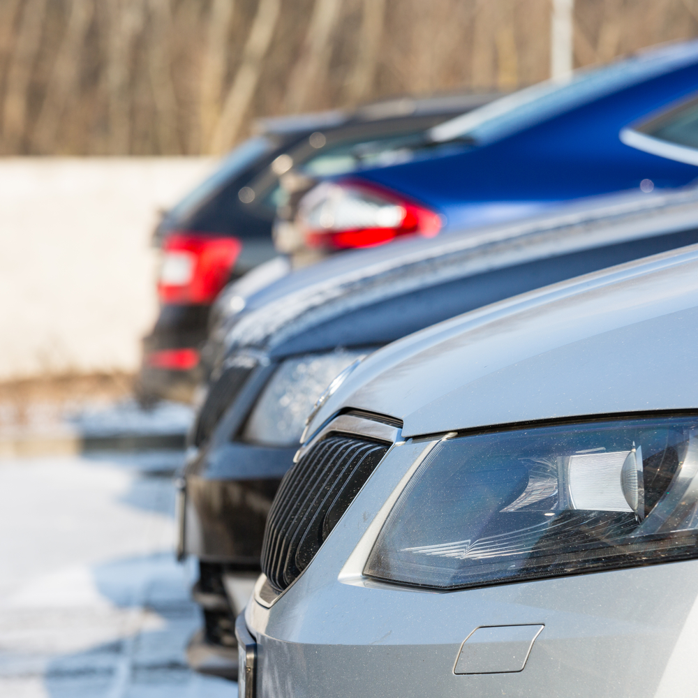 Best options to buy a used car