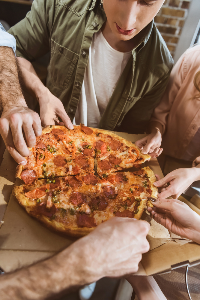 The 5 Most Popular Pizza Toppings - Gondola Pizza House
