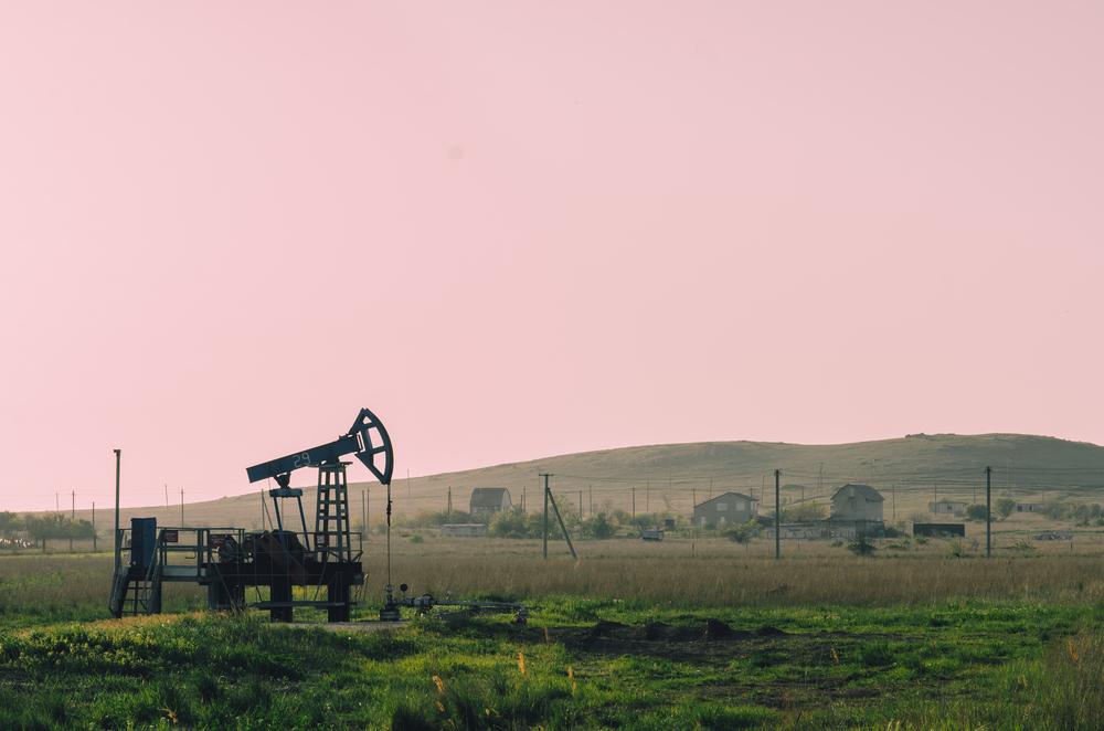 hydro-fracking