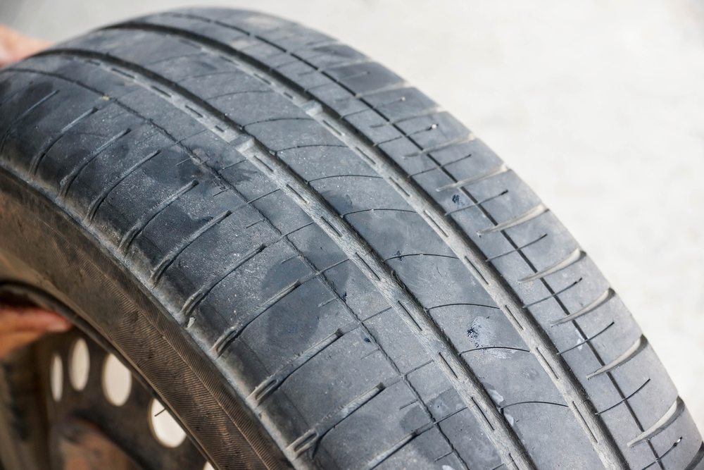 How Often Should You Get Tires Rotated >> Why You Should Never Skip a Tire Rotation - Auto Business ...