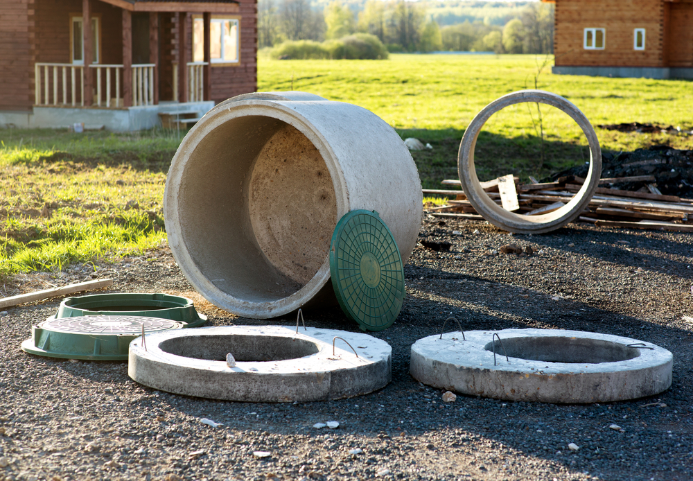 Everything you need to know about septic tanks for How big a septic tank do i need