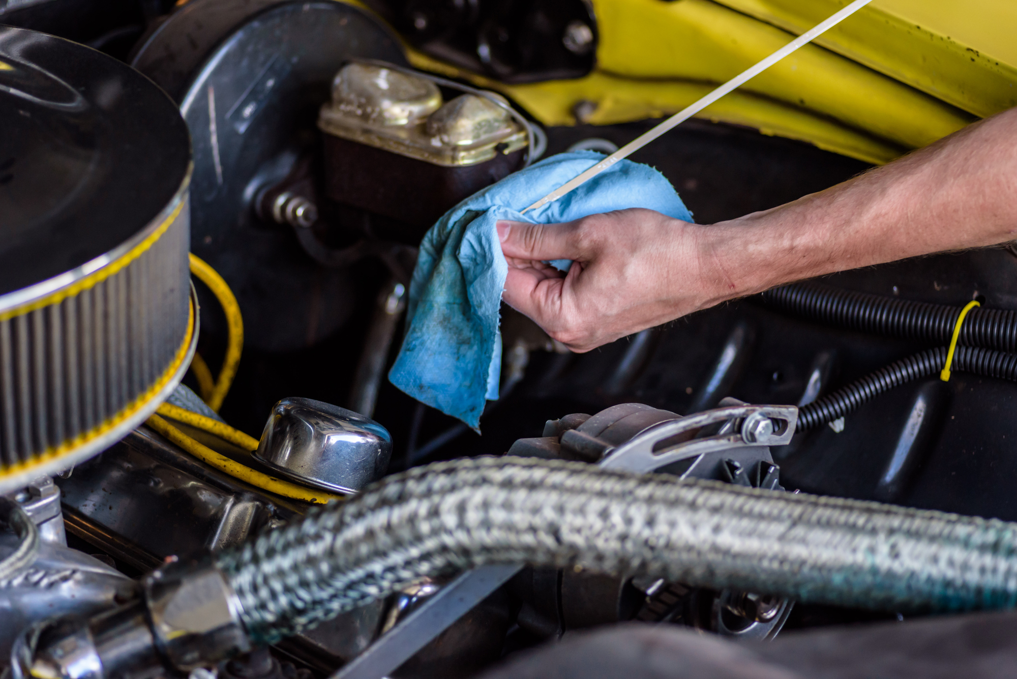 What Is A Car Transmission System Arizona Auto Repair