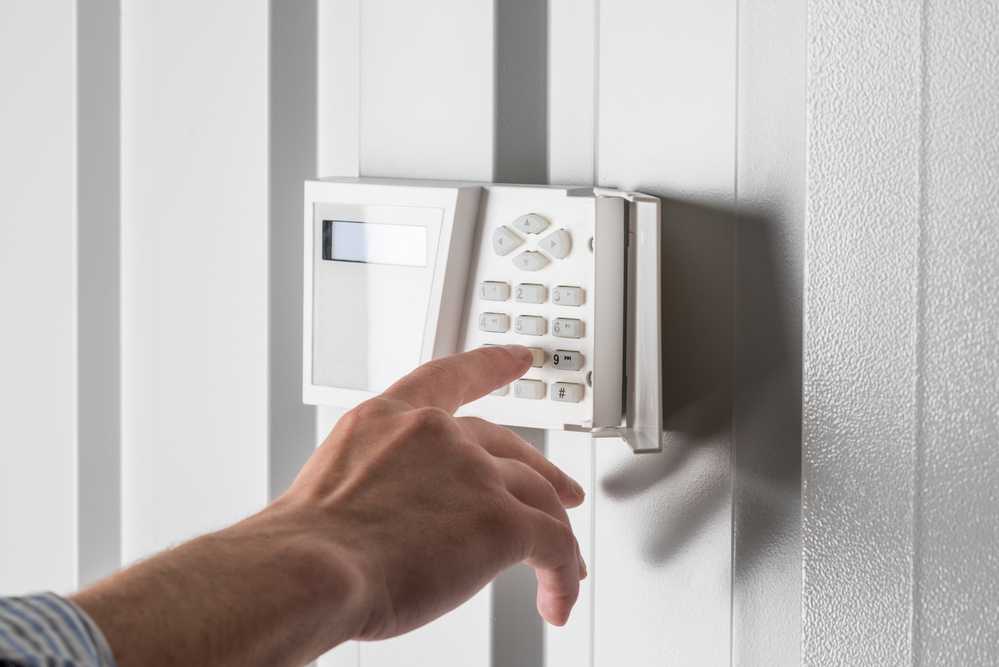 Types of indoor security systems to protect your family Should i get a security system