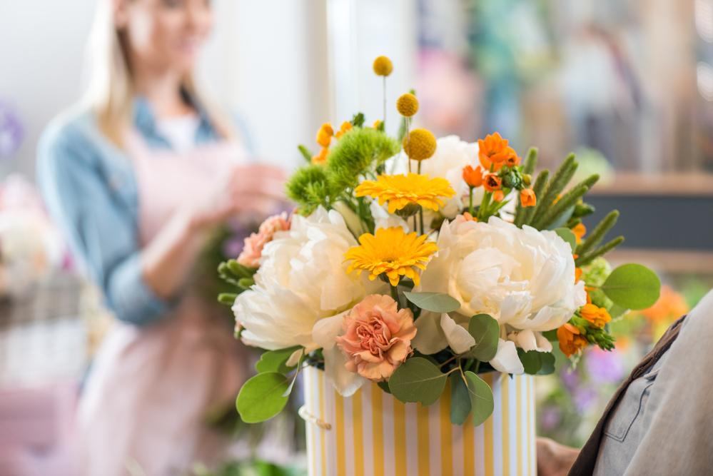 bouquet Gap PA